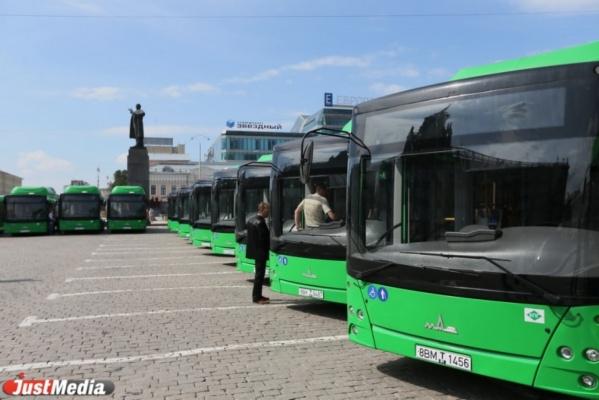 Появление в Екатеринбурге электробусов под вопросом: инфраструктуры нет, а электрический автобус дороже обычного в шесть раз