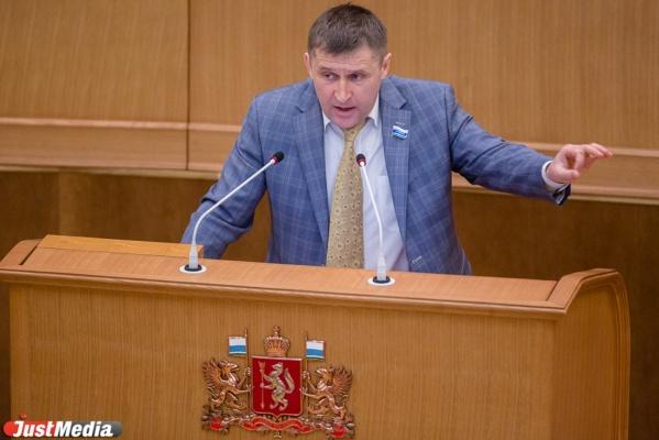 Лидер «пенсионеров» Артюх — о деле с МФЦ: «Попытка привязать меня к нарушениям является чистой воды профанацией»