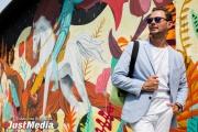 Никита Баранов: «В среду в Екатеринбурге будет солнце и +28»