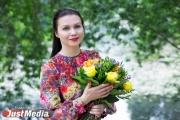 Людмила Варакина: «В четверг в Екатеринбурге будет жара»