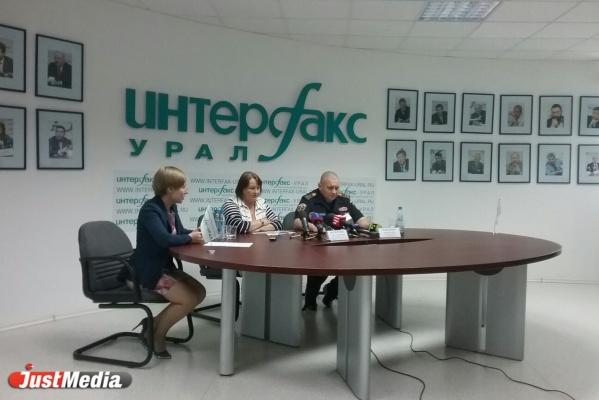 Уральские синоптики: «Смог в Екатеринбурге продержится до среды»