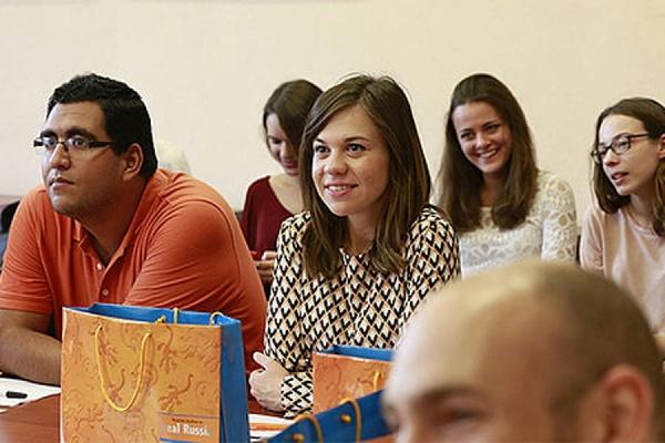 Русский язык, русская еда, русская история: что узнают об этом иностранные студенты в УрФУ