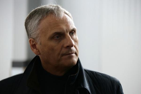 Расследование дела Александра Хорошавина завершено