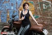 Полина Плеханова: «Во вторник в Екатеринбурге переменная облачность и снова +24»
