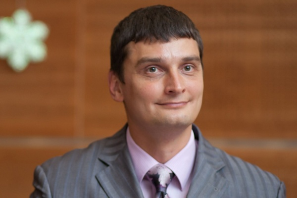 Назначен новый заместитель министра транспорта и связи Свердловской области