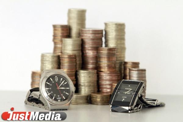 Предпринимательницу из Богдановича оштрафовали за продажу фальшивых швейцарских часов