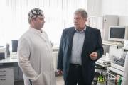 Екатеринбургские медики установили тысячный кардиостимулятор. Для пациента-юбиляра он оказался вторым