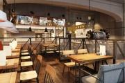 Колбаски, раки, крафт: владелец «Подсолнухов» открывает монопродуктовый бар