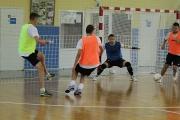 «Хотим играть в агрессивный мини-футбол». Главный тренер «Синары» рассказал о подготовке к новому сезону