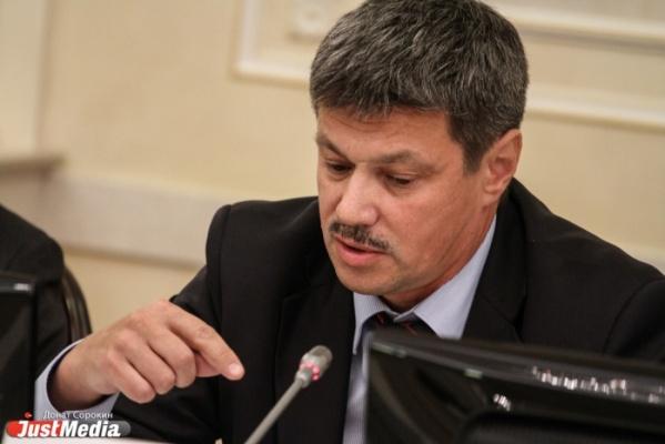 Лидер свердловских профсоюзов Андрей Ветлужских отмечает юбилей