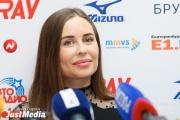 Юлия Михалкова пробежит три километра ради фото в «Инстаграме»
