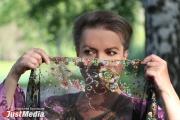 Анна Кирьянова: «Во вторник в Екатеринбурге +33. Возможны грозы»