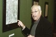 В США скончался известный скульптор Эрнст Неизвестный