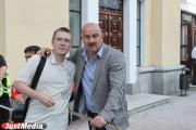 Подготовит команду к домашнему ЧМ! Станислав Черчесов возглавил сборную России по футболу