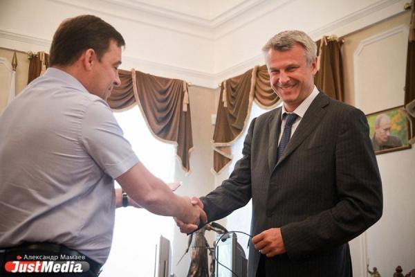 Нижнетагильские мост на Фрунзе и больница-долгострой войдут в число приоритетов областного бюджета-2017