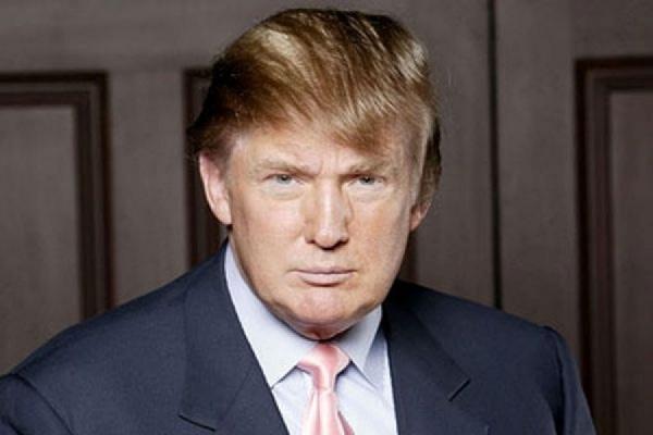 Трамп назвал виновников своего нынешнего рейтинга