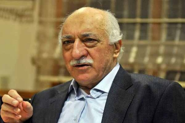 Генпрокуратура Турции требует приговорить Гюлена кдвум тысячам лет тюрьмы