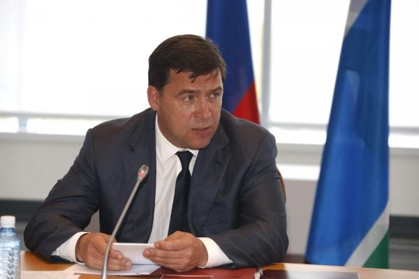 Администрация Екатеринбурга желает возвращения градостроительных полномочий. Куйвашев непротив