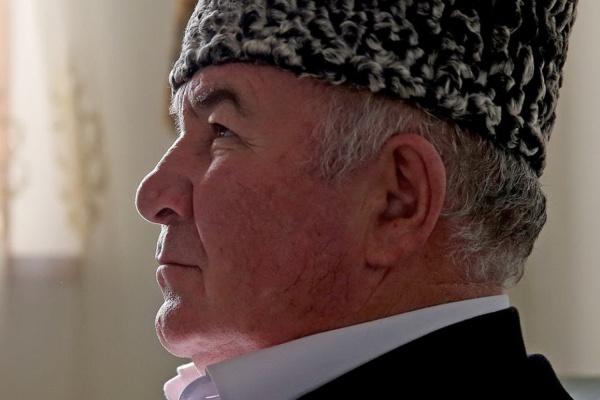 Российский муфтий: обрезать женщин, чтобы небыло разврата