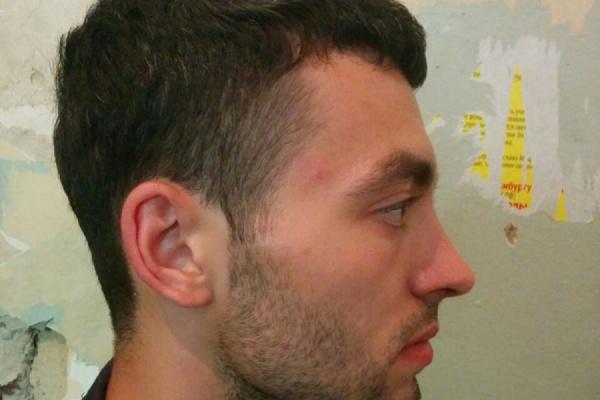 В Екатеринбурге за серию разбойных нападений задержан уроженец Курганской области