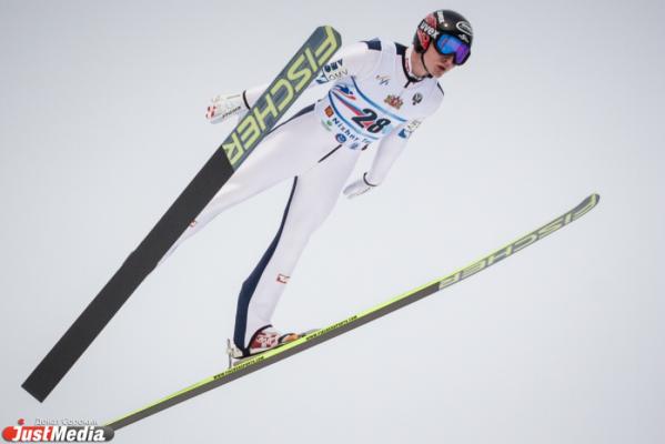 В Нижнем Тагиле пройдут кубки по прыжкам на лыжах с трамплина и лыжному двоеборью