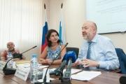 Уральские предприниматели попросили Павла Крашенинникова ограничить число плановых и внеплановых проверок