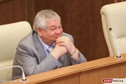 Неизвестные «срезали» пиар депутата Конькова