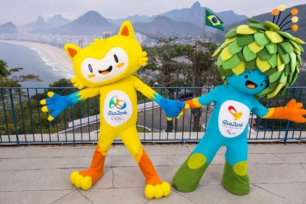 В Рио завершились XXXI летние Олимпийские игры