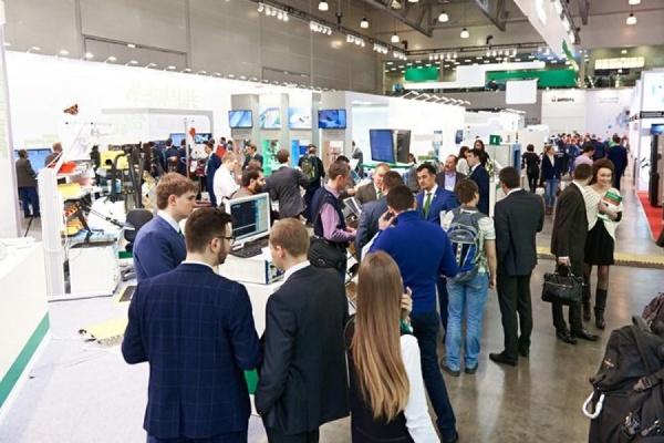 XX Международная выставка «ЭкспоЭлектроника-2017» запланирована на апрель