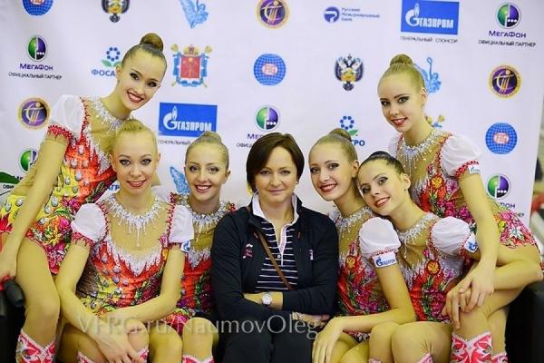 Александр Якоб поздравил Анастасию Татареву с золотом Олимпиады