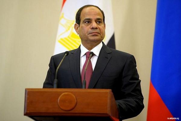 Президент Египта ожидает скорого возвращения туристов из России