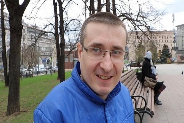 """Украинские СМИ назвали имя """"российского писателя"""", попросившего убежище"""