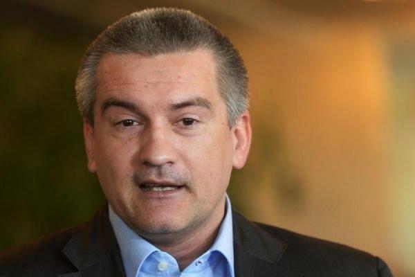Вице-премьер Крыма Янаки ушел в отставку, чтобы заняться бизнесом
