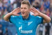 Уральский футболист Олег Шатов признался, что не ждет перехода в большой клуб