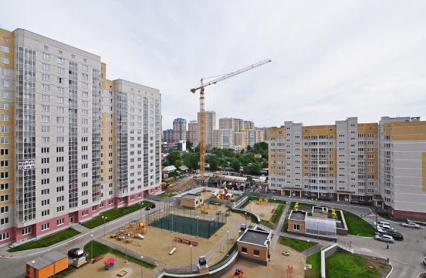 «Атомстройкомплекс» открыл продажи последней очереди ЖК «Апельсин»