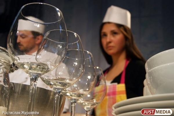 Блюда с историей и только местные продукты: в центре Екатеринбурге открывается ресторан TENET