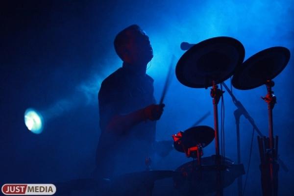 В Екатеринбурге состоится первый в стране  концерт  игровой музыки