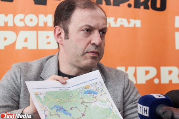 Митволь пытается снять ЛДПР с выборов