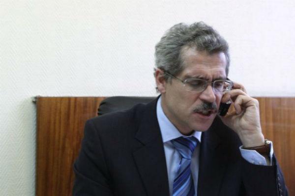 Суд арестовал имущество информатора WADA Родченкова