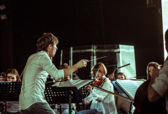 RockestraLive отыграют большой концерт в Екатеринбурге