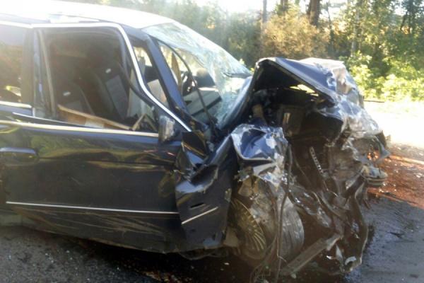 Три человека стали жертвами ДТП вСвердловской области