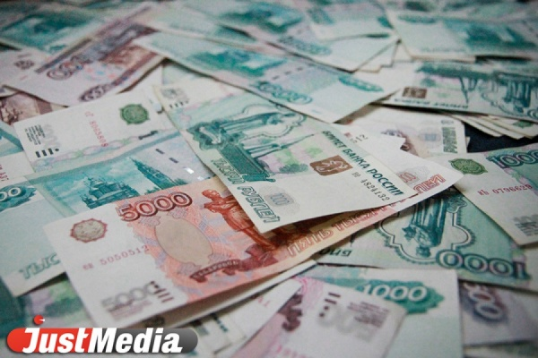 Екатеринбуржцы задолжали за услуги ЖКХ свыше 4,2 млрд рублей
