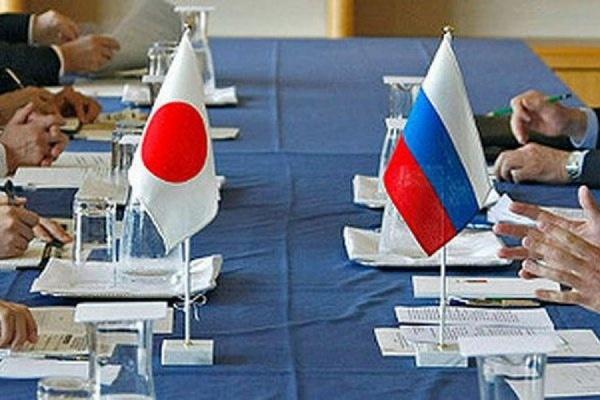 Япония хочет обсудить на саммите во Владивостоке отношения с Россией