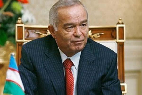 Президент Узбекистана перенес инсульт