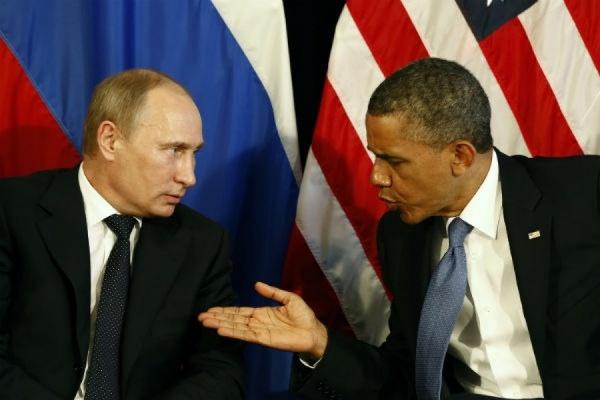 Белый дом не исключил встречу Обамы и Путина на полях G20