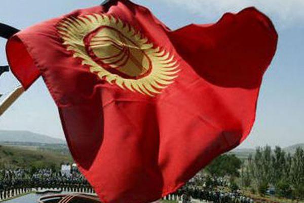 В Бишкеке произошел взрыв