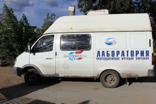 Жителям домов на ВИЗе начали возвращать газ