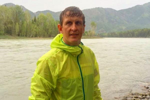 Иван Алыпов: «Люблю любую погоду. Во вторник в Екатеринбурге до+25 и дожди»