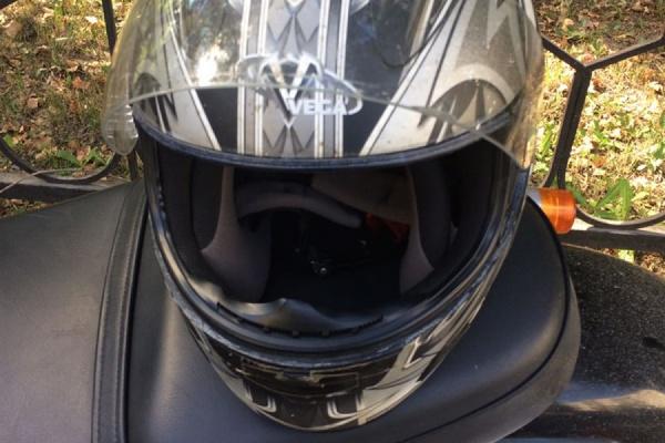 В Екатеринбурге мотоциклист сбил ребенка