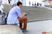 Екатеринбургские пользователи соцсетей соревнуются в исполнении нестандартных обещаний